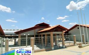 Em breve, moderna escola será inaugurada